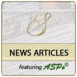 Articles Featuring ASPs